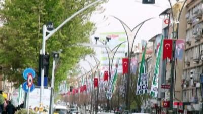 amator - Kırşehir Belediyespor'a şehir desteği
