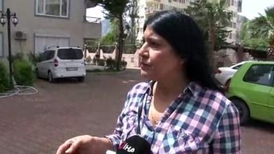 'Rus uyruklu Türk vatandaşı kadın, tartıştığı şahsı bıçakladı' iddiası