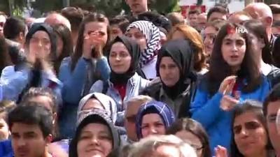 yerel yonetim -  İŞKUR Genel Müdürü Uzunkaya: 'Yüz binlerce işverenimiz çalıştıracak eleman bekliyor'