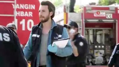 bolat -  Bursa'da fabrikada patlama: 2 ölü, 3 yaralı