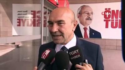CHP'li belediye başkanları toplantısında yeni sendika kararı çıktı