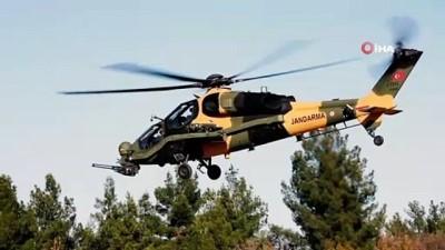 cesar -  Jandarma'dan Pilotlar Günü klibi