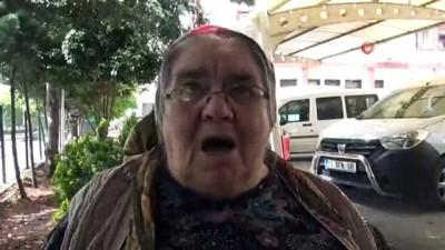 emniyet amiri -  Sahte emniyet amirine parasını kaptıran yaşlı kadın: 'Ben yandım, kimse yanmasın'