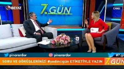 MHP Genel Başkan Yardımcısı Feti Yıldız'dan dikkat çeken açıklamalar