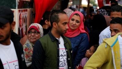 'İki çocuk yeter': Mısır'da nüfus artış hızı durdurulamıyor
