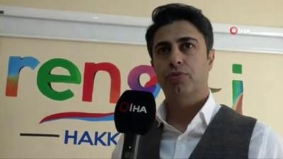yardim kampanyasi -  Konya'dan Hakkari'ye gönül köprüsü