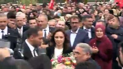 Niğde Belediye Başkanı Emrah Özdemir mazbatasını aldı