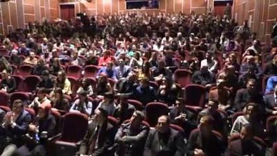 'Orhan Asena Yerli Oyunlar Tiyatro Festivali' başladı - DİYARBAKIR