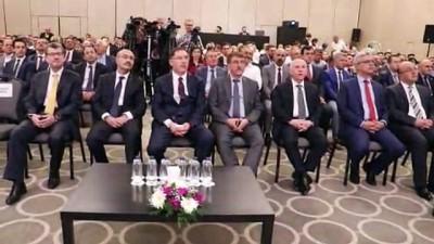 'İstikrarsız bölgede Türkiye istikrar adası niteliğinde' - ADANA