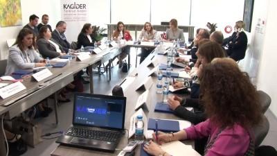 KAGİDER'den kadın istihdamı çalıştayı
