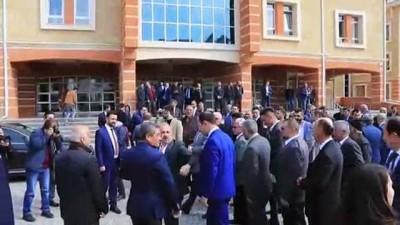 Çankırı Belediyesinde devir teslim töreni - ÇANKIRI