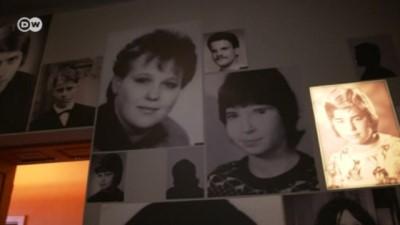 cinsel taciz - DDR yurtlarında tacize uğrayan çocuklar