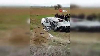 ilac firmasi -  Denizli'de tır ile otomobil çarpıştı: 1'i ağır 2 yaralı