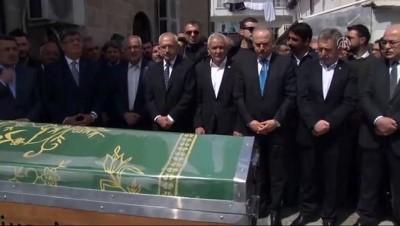 bassagligi - Kılıçdaroğlu cenaze törenine katıldı - ANKARA
