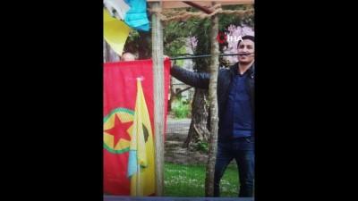 silahli teror orgutu -  MİT ve emniyet birlikte çalıştı, İsviçre'den Diyarbakır'a gelen PKK'lı yakalandı