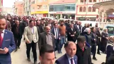 Söğüt belediye başkanı Sever mazbatasını aldı - BİLECİK