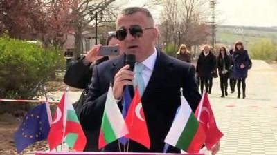 Türkiye ve Bulgaristan arasına yeni sınır kapısı açılacak - KIRKLARELİ
