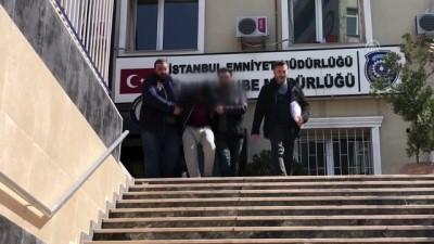 Bahçelievler'de günlük kiralık dairede ceset bulunması - İSTANBUL