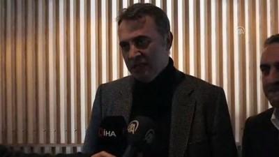Beşiktaş Kulübü Başkanı Fikret Orman: 'Dorukhan'la ilgili benim bildiğim bir şey yok' - ARTVİN
