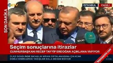 recep tayyip erdogan - Cumhurbaşkanı Erdoğan'dan çok önemli açıklamalar