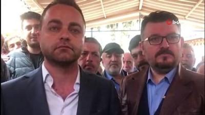 Yusufeli'nde seçime itiraz eden CHP'ye AK Parti'den cevap geldi