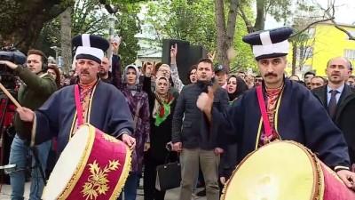 Osman Gazi'yi Anma ve Bursa'nın Fethi Şenlikleri - BURSA