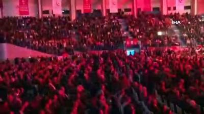 - Tunus Cumhurbaşkanı, 'Gelecek seçimlerde aday olmayacağım'