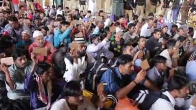 - Pakistan İyi Niyet Göstergesi Olarak 360 Hindistanlı Mahkumu Serbest Bırakıyor - Hindistanlı 100 Mahkum Yarın Teslim Edilecek