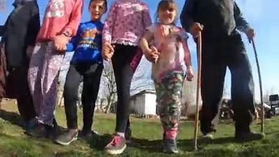 Toplumun Temel Direği: Aile - Sıcakkanlı bir Trakya ailesinin sevgi dolu hikayesi (2) - KIRKLARELİ