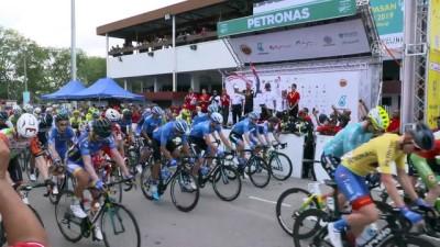 24. Langkawi Bisiklet Turu - LANGKAWİ
