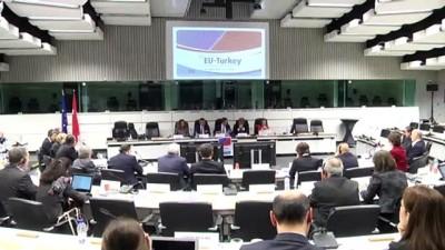 'Gümrük Birliği'ni modernize edecek müzakereler artık başlatılmalı' - BRÜKSEL