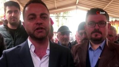 Mühürsüz zarftan MHP çıktı, Yusufeli'nde kazanan AK Parti oldu