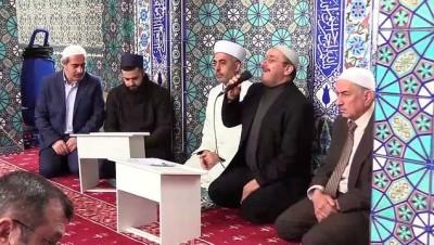ozel harekat polisleri - Polis Haftası - Özel harekat Timleri fidan dikti - SİİRT/ŞIRNAK