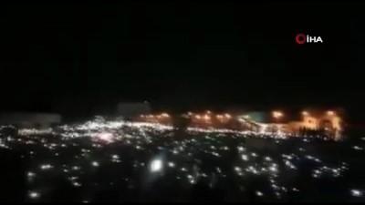- Sudan'daki Gösterilerde 7 Kişi Öldü, 2 Bin 496 Kişi Gözaltına Alındı