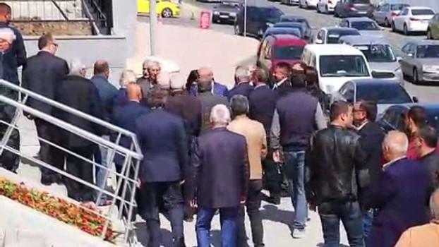 dunya sehirleri - Tekirdağ Büyükşehir Belediye Başkanı Albayrak mazbatasını aldı