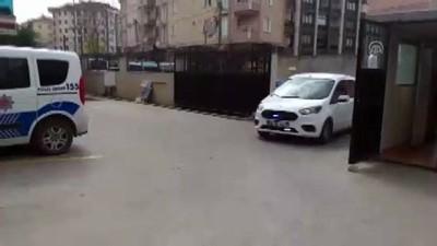 Trafiği tehlikeye düşüren sürücüler yakalandı - İSTANBUL