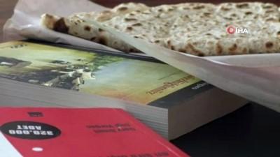 Yazar Akpınar, sosyal medyanın 'mış' gibi yapılan kitap okuma kültürüne karşı kampanya başlattı