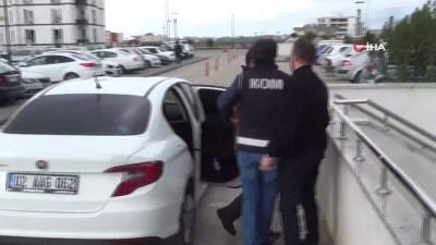 silahli teror orgutu -  Adıyaman merkezli 9 ilde FETÖ operasyonu