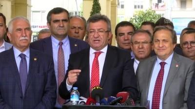 iran secimleri - Büyükçekmece'deki seçim tartışmaları - CHP Grup Başkanvekili Altay - İSTANBUL
