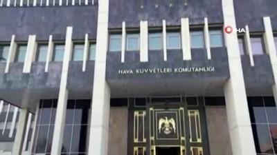 FETÖ ile irtibatlı 64 şüpheli hakkında gözaltı kararı