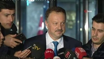 YSK, Istanbul'da 31 ilçeyi karara bağladı