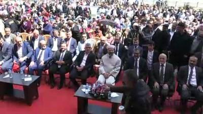 Diyanet İşleri Başkanı Erbaş, Bulancak Müftülük binası açılışına katıldı - GİRESUN