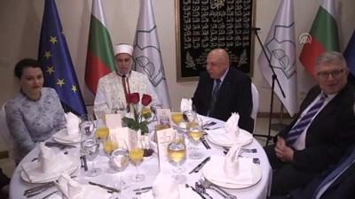 medya kuruluslari - Bulgaristan Müslümanları Başmüftüsü'nden AA'ya destek - SOFYA