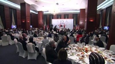 politika - Cumhurbaşkanı Erdoğan: 'AB üyeliği bizim için başından beri stratejik bir dış politika hedefi oldu' - ANKARA