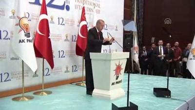 Cumhurbaşkanı Erdoğan: 'Nefret söylemlerinin en büyük mağduru Müslümanlardır' - ANKARA