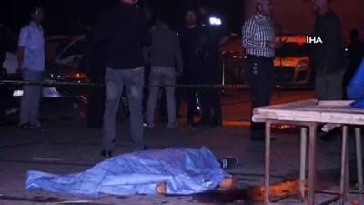 Eşinin yasak aşkını kiralık katil tutarak öldürttüğü iddiası