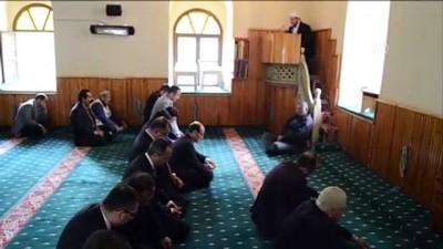 bassavci - Merhum başsavcı Mustafa Alper, Söke'de anıldı - AYDIN