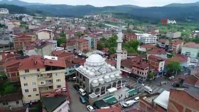 sahit -  Ramazan'ın ilk iftar kazası Bursa'dan