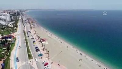 sayilar - 'Turizmde, Rusya pazarında patlama oldu' - ANTALYA