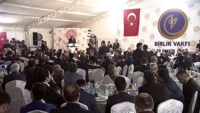 politika - Cumhurbaşkanı Erdoğan: 'İsrail'in karartma, yıldırtma, sindirme politikalarına rağmen Anadolu Ajansımız şartları zorlayarak çalışmalarına devam ediyor' - İSTANBUL